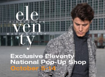 Eleventy National Pop-Up Shop