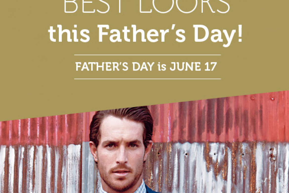Great Gifts for Dad – Father's Day June 17