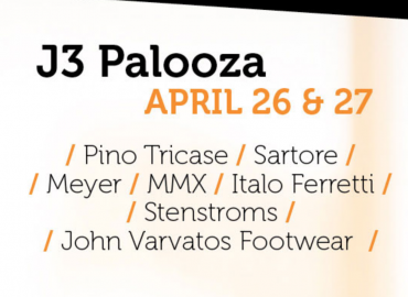 J3 Palooza – April 26 & 27